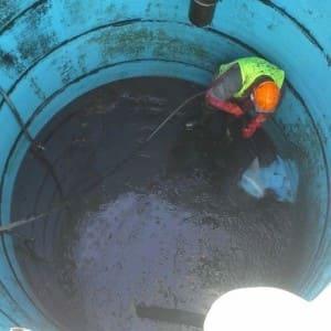 usługi kanalizacyjne
